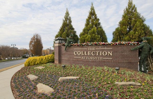 Park Meadows By Pulte Homes 30024