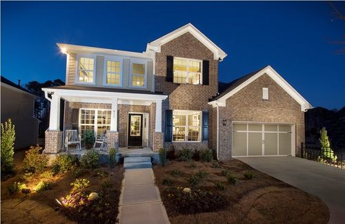 House For Sale In Woodview Enclave By Pulte Homes