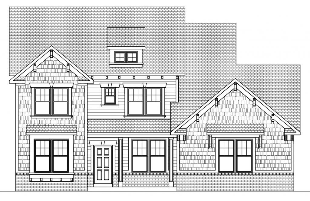 New Construction Homes and Floor Plans in Avon, IN | NewHomeSource