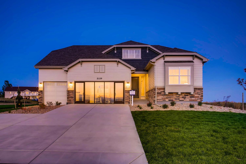 6338 sundown drive 32244 - New Homes In Greeley Co 778 New Homes Newhomesource