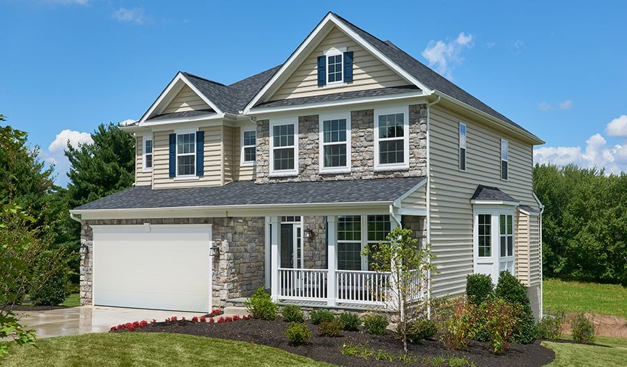 Home Builder Deals And Specials In Washington Md Movenewhomes