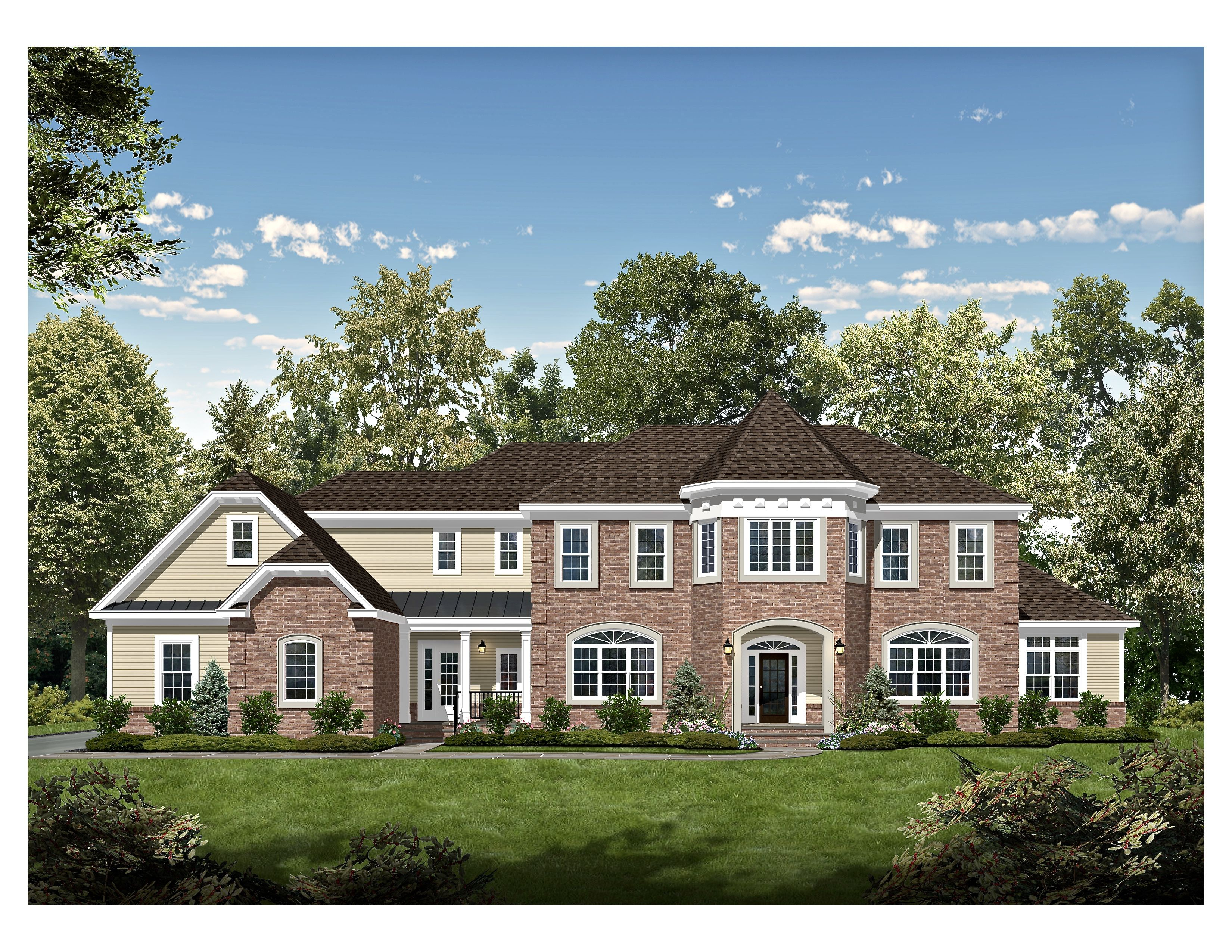 monmouth county new homes - 335 homes for sale | new home source