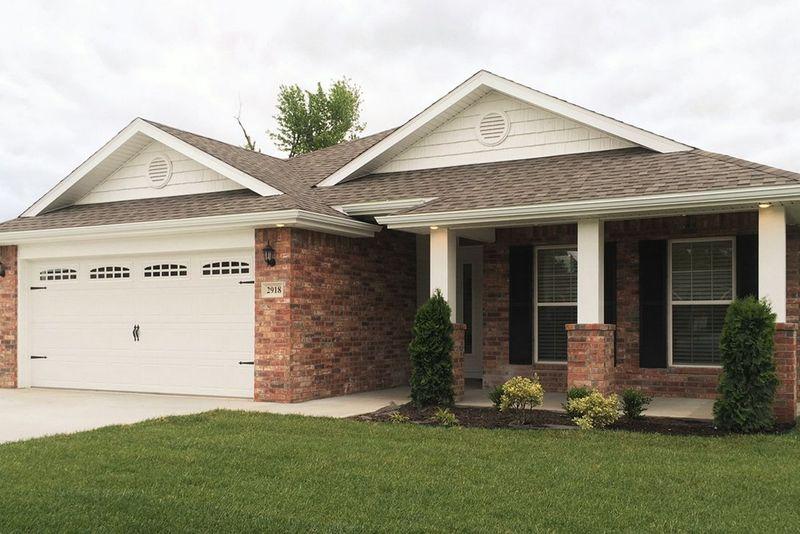 Kori Model Home