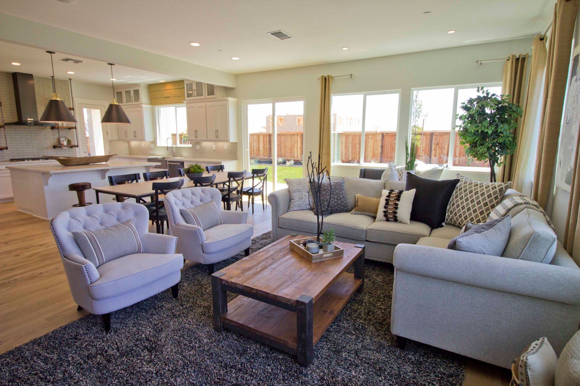 Kingston Park in Brentwood, CA, New Homes & Floor Plans by Seeno Homes