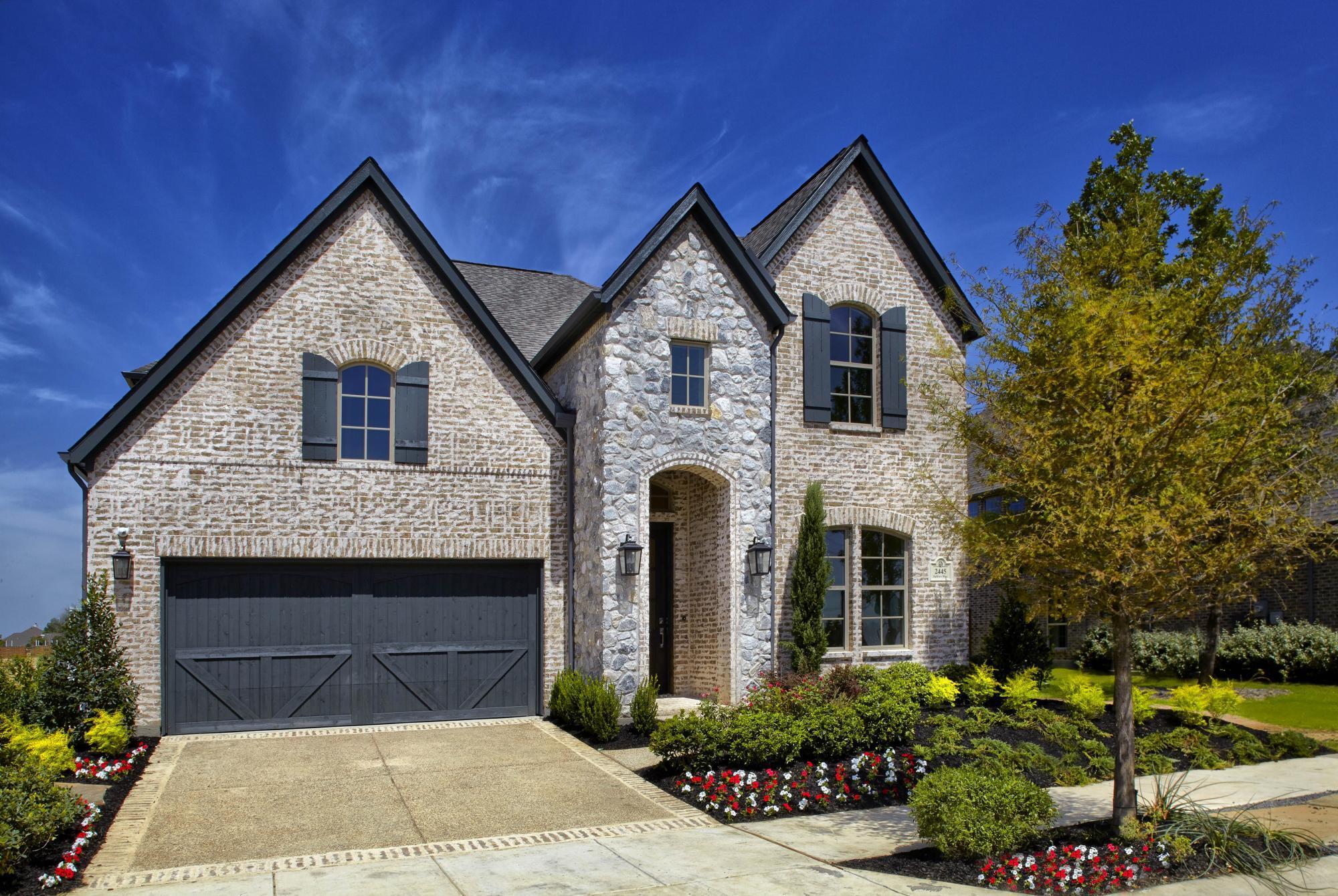 home builders southeast texas