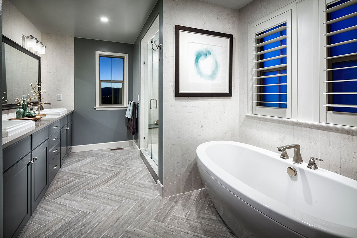 Backcountry - Painted Sky Collection in Highlands Ranch, CO, New ...