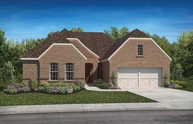 New Homes For Sale In 77375 Houston