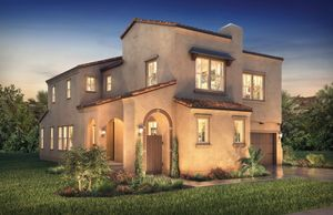 New Home Communities in 92154, San go Blu Strand Shea Homes Design Studio on