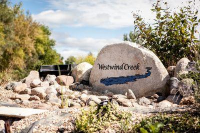Westwind Creek