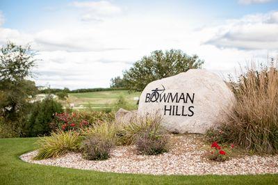 Bowman Hills