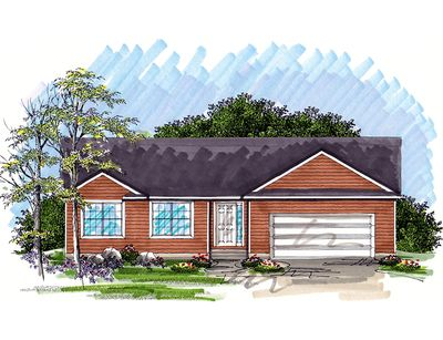 Offsite Homes (Marion Area)