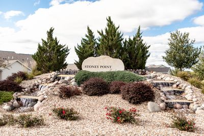 Stoney Point Meadows