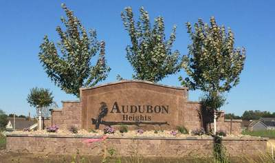 Audubon Heights