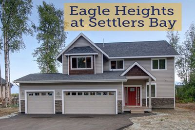 Eagle Heights at Settlers Bay