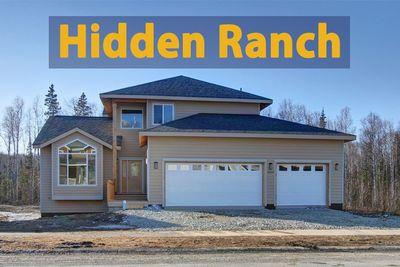 Hidden Ranch