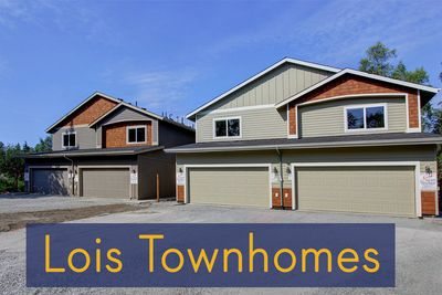 Lois Townhomes