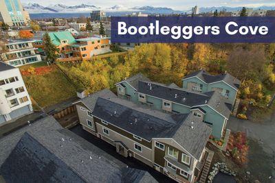 Bootleggers Cove