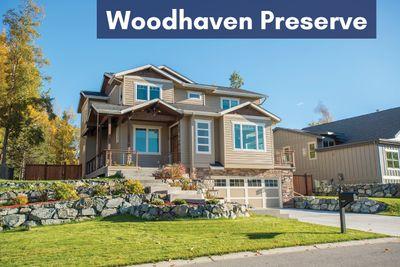 Woodhaven Preserve