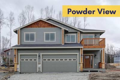Powder View