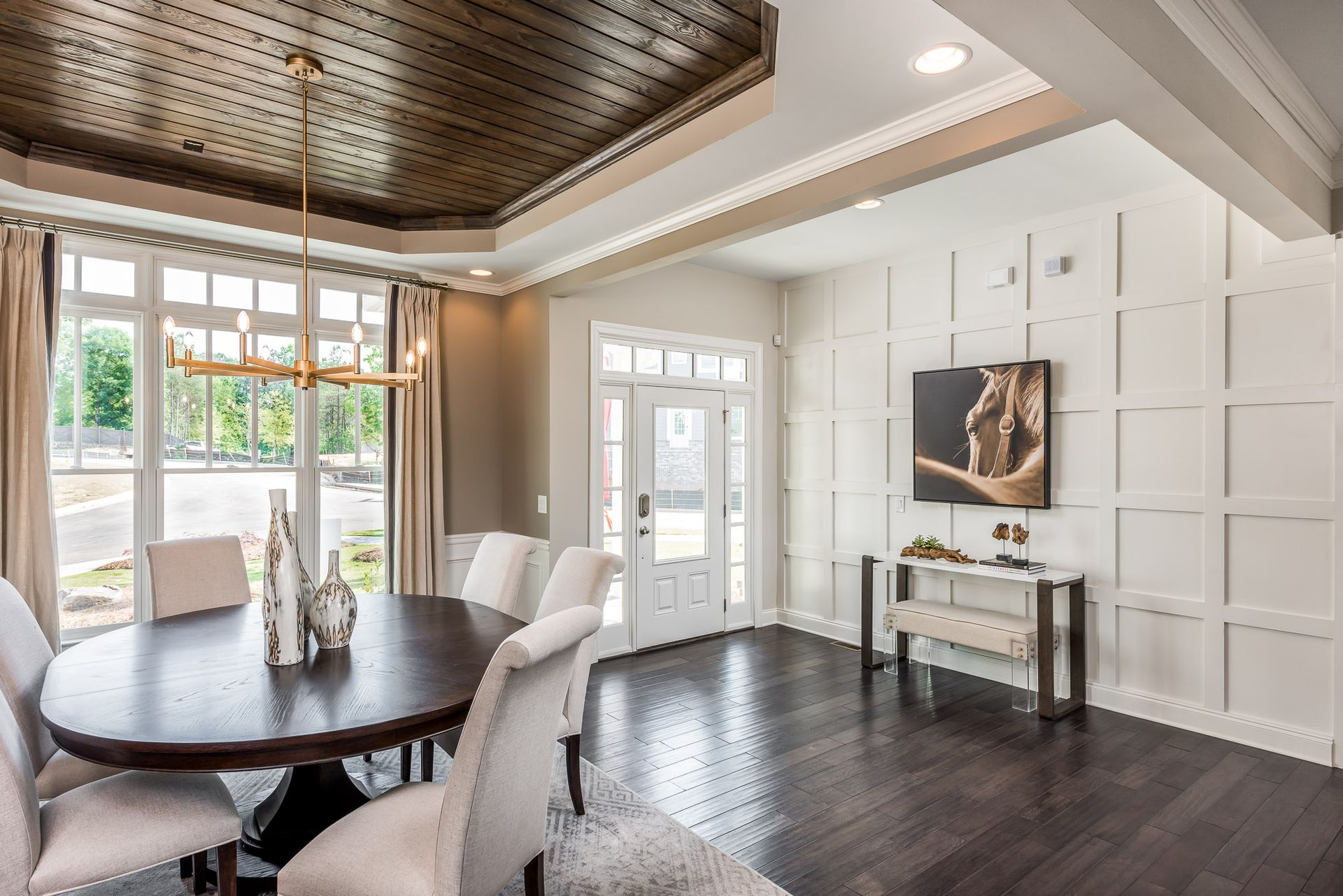Awesome Thornhill Woods New Homes Frieze - Home Decorating ...