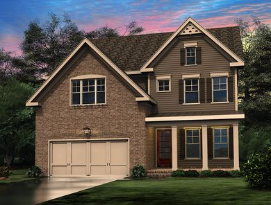 New Construction Floor Plans In 30043 Newhomesource