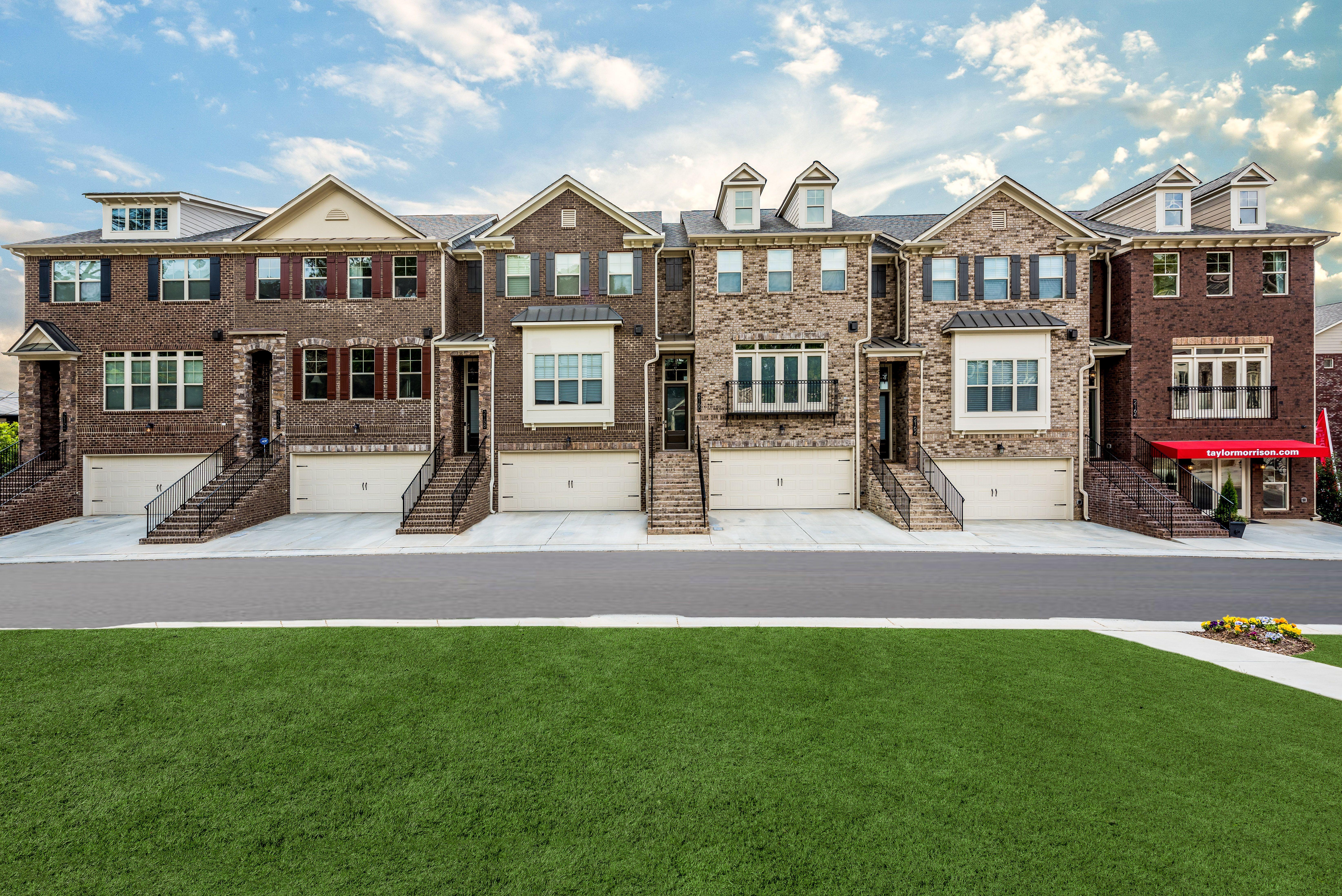 New Home Communities in 30319, Atlanta