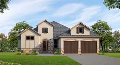 New Construction Floor Plans In Deer Park TX