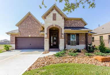 New Move In Ready Inventory Homes The Woodlands Texas