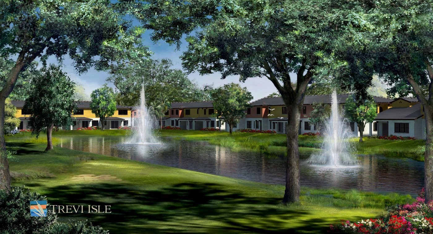 New Townhouses & Condos for Sale in Palm Beach Gardens, FL
