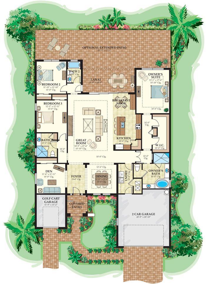 Wci house plans