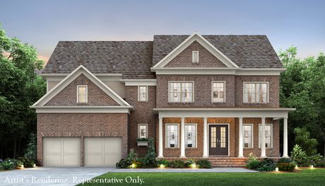 WoodCreek by John Wieland Homes in