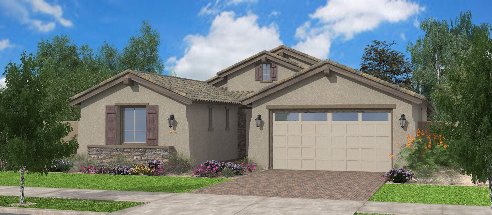 New Homes in Phoenix-Mesa, AZ | 4,262 New Homes | NewHomeSource