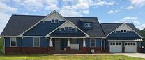 Louisville Home Builders by Taylor Homes in Louisville Kentucky