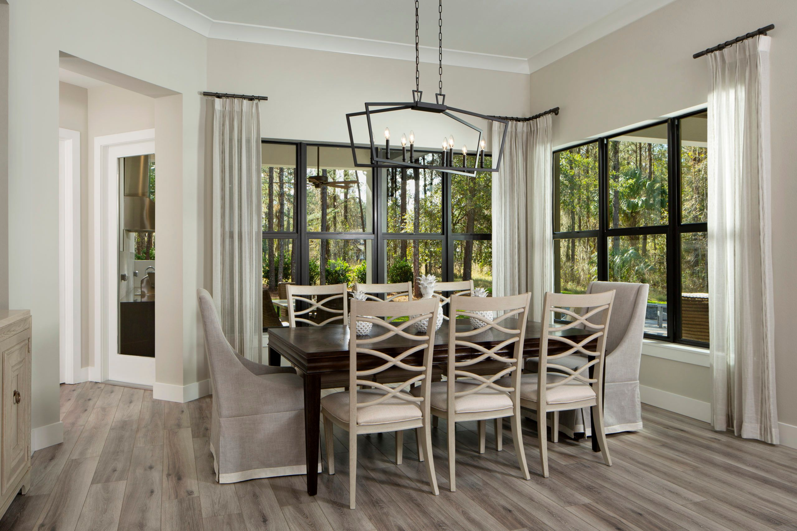 Living Area featured in the Shearwater By Arthur Rutenberg Homes in Punta Gorda, FL