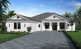 Silverbell - Lake Babcock Estate Homes: Punta Gorda, Florida - Divco Custom Homes
