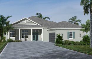 Creekside - Lake Babcock Estate Homes: Punta Gorda, Florida - Divco Custom Homes
