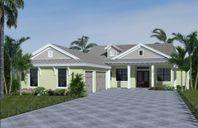 Lake Babcock Estate Homes by Divco Custom Homes in Punta Gorda Florida