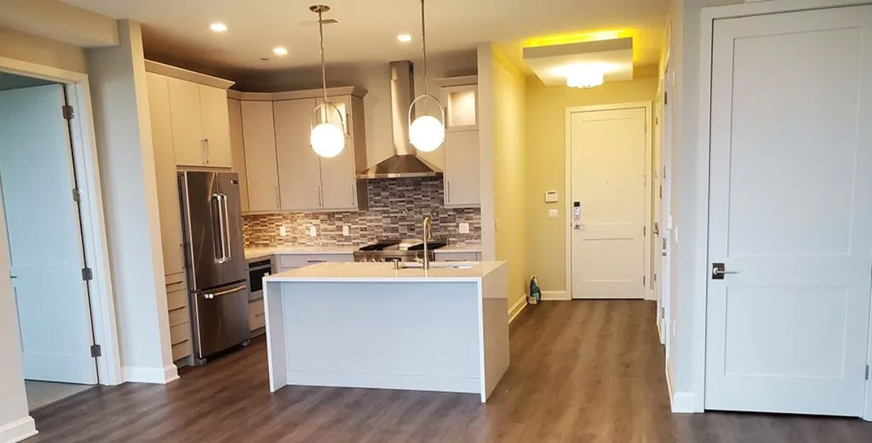 Kitchen featured in the 9 Line By Mark Built Homes in Monmouth County, NJ
