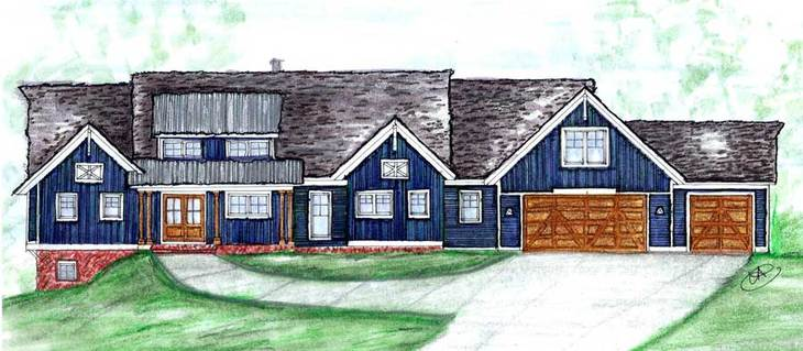 56 West Homes & Design