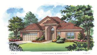 The Courtyard II - Hampton Landing at Providence: Davenport, Florida - ABD Development