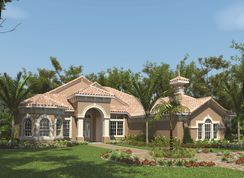 The Wyndham III - Toscana: Palm Coast, Florida - ABD Development