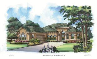 The Wyndham IV - Toscana: Palm Coast, Florida - ABD Development
