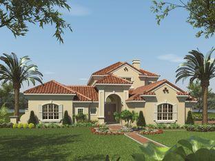 The Courtyard - Toscana: Palm Coast, Florida - ABD Development