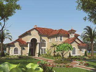 The Bristol - Toscana: Palm Coast, Florida - ABD Development