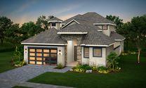 Hampton Landing at Providence by ABD Development in Lakeland-Winter Haven Florida