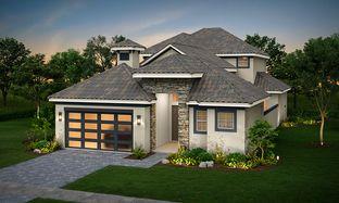 Courtyard - Hampton Landing at Providence: Davenport, Florida - ABD Development