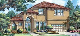 The Manchester II - Toscana: Palm Coast, Florida - ABD Development