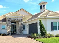 Sienna - Hampton Landing at Providence: Davenport, Florida - ABD Development