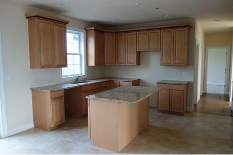 Kitchen-in-The Carmel-at-Stratford Farms-in-Poughkeepsie