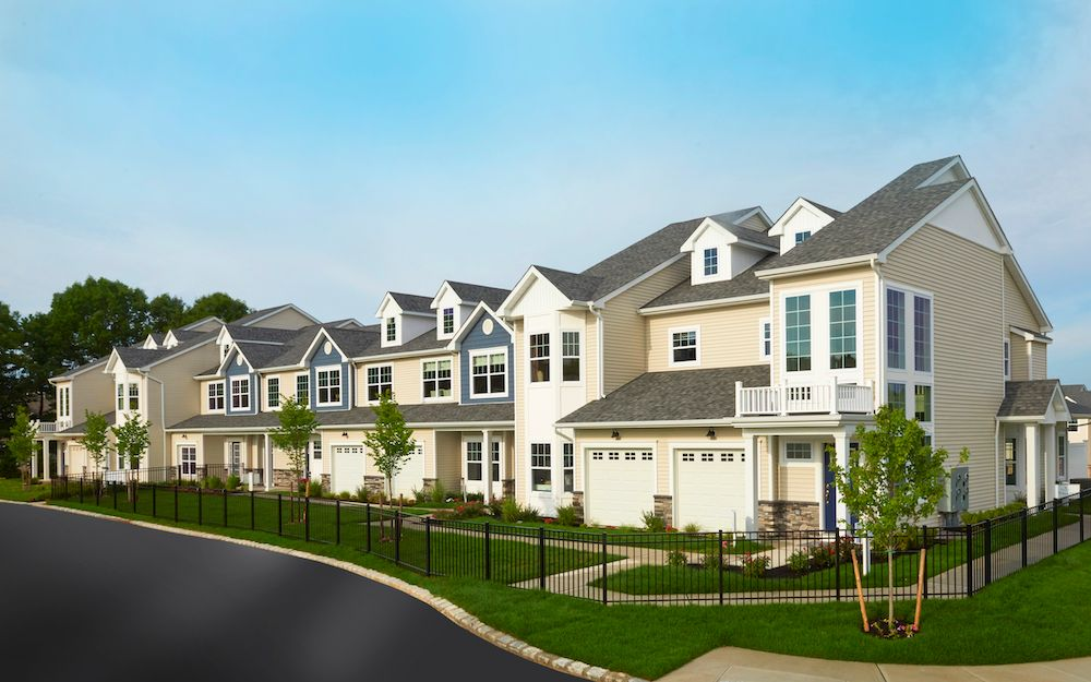 Exterior featured in The Tuscany By ORNSTEIN LEYTON COMPANY in Nassau-Suffolk, NY